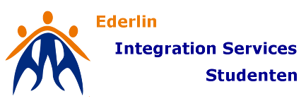 Ederlin Integration Services - Studenten