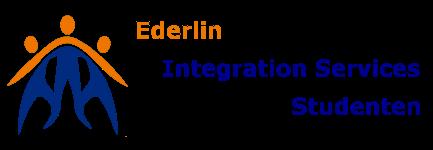 Ederlin Integration Services - Studenten
